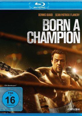 """Liebeserklärung ans MMA: Wir verlosen """"Born a Champion"""" auf BD"""