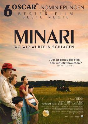 """Oscargekrönt: Wir verlosen Freikarten zu """"Minari - Wo wir Wurzeln schlagen"""""""
