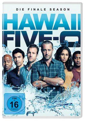 """Aloha Oe: Wir verlosen die finale Staffel """"Hawaii Five-0"""" auf DVD"""