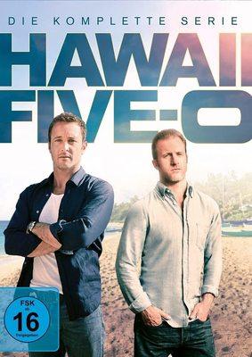 """166 Stunden sonnige Action: Wir verlosen die komplette Serie """"Hawaii Five-0"""" auf BD"""