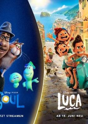 Der große Disney+ Sommer: Wir verlosen zum großartigen Sommer auf Disney+ tolle Disney-Artikel