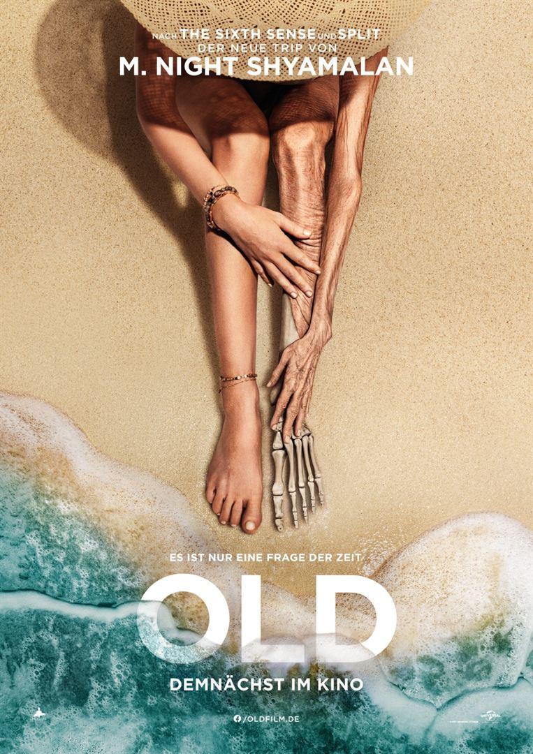 """Der neue Film von M. Night Shyamalan: Wir verlosen Freikarten und Poster zu """"Old"""""""