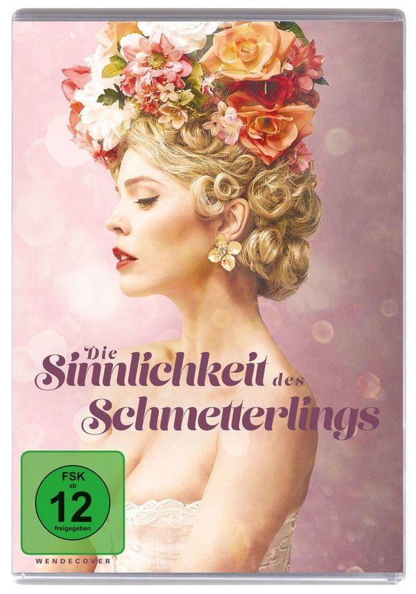 """""""Die Sinnlichkeit des Schmetterlings"""": Wir verlosen das Coming-of-Age Drama auf DVD"""