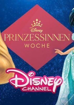 Mit Mut, Herz und Magie: Wie verlosen zur Disney Prinzessinnen Woche im Disney Channel tolle Preise