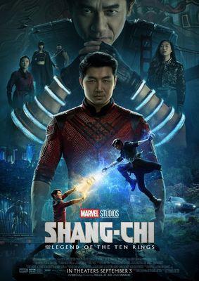 """Marvels neue Ära: Wir verlosen zum Start von """"Shang-Chi and the Legend of the Ten Rings"""" tolle Fan-Pakete"""