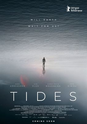 """Zurück zur Erde: Wir verlosen zum Start von """"Tides"""" Kinokarten und das Poster"""