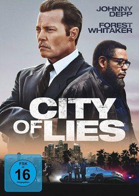 """Die Morde an Notorious B.I.G. und Tupac: Wir verlosen den Crime-Thriller """"City of Lies"""" auf DVD oder BD"""