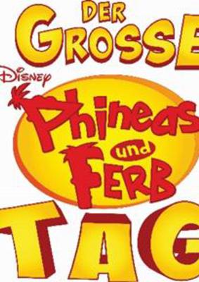 """Jede Menge """"Phineas und Ferb"""": Wir verlosen zum """"Phineas und Ferb Tag"""" im Disney Channel tolle Überraschungspakete"""