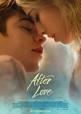 """Ein neues Kapitel: Wir verlosen zum Start von """"After Love"""" ein tolles Fan-Paket"""