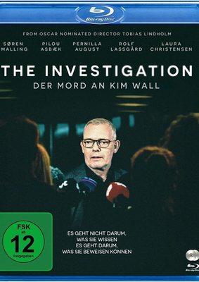 """Der U-Boot-Fall: Wir verlosen die spannende Mini-Serie """"The Investigation – Der Mord an Kim Wall"""" auf BD"""
