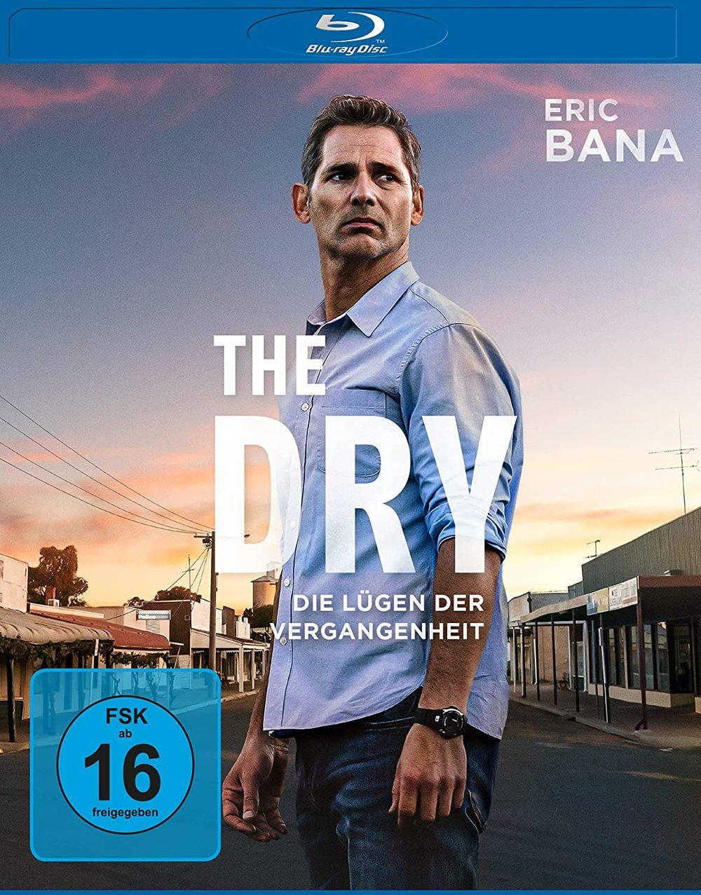 """Die Lügen der Vergangenheit: Wir verlosen den Mystery-Thriller """"The Dry"""" mit Eric Bana"""