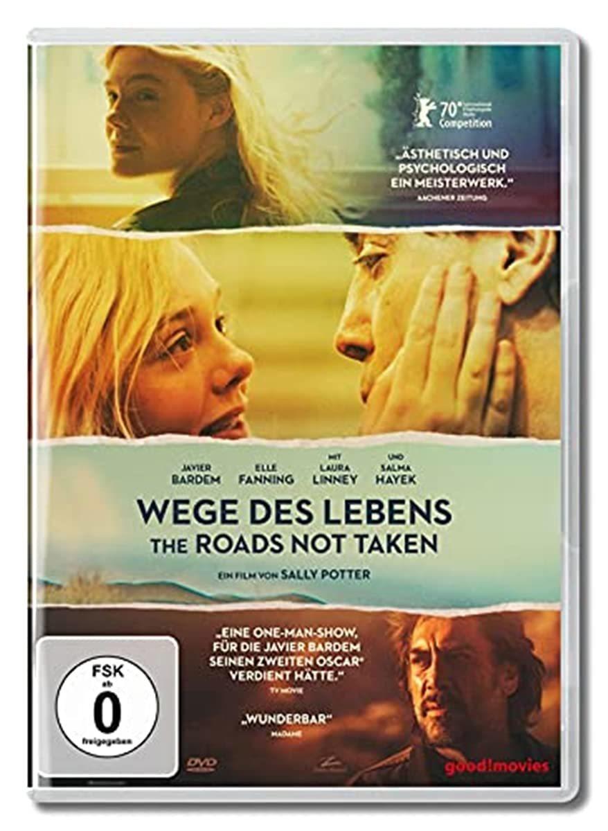 """Parallele Lebenswelten: Wir verlosen das Drama """"Wege des Lebens"""" auf DVD"""
