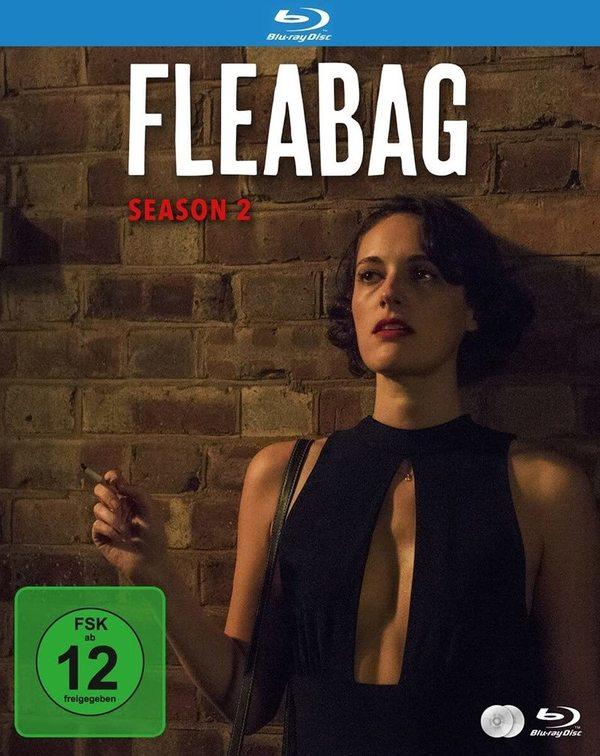 """Lebenskrisen und Lebensfreuden: Wir verlosen die fantastische 2. Staffel von """"Fleabag"""" auf BD"""