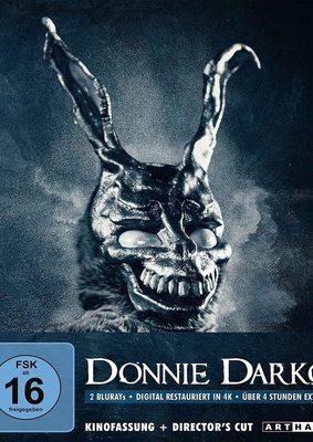 """Weltuntergang: Wir verlosen den Klassiker """"Donnie Darko"""" als 4K Version"""