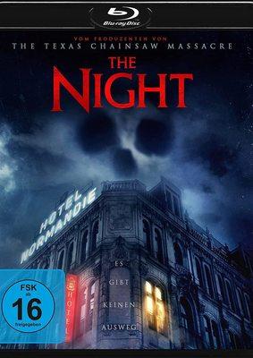 """Willkommen im Hotel Normandy: Wir verlosen den Mystery-Horror """"The Night - Es gibt keinen Ausweg"""" auf BD"""
