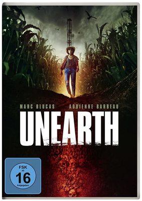 """Tödliches Fracking: Wir verlosen den Horrorfilm """"Unearth"""" auf DVD oder BD"""