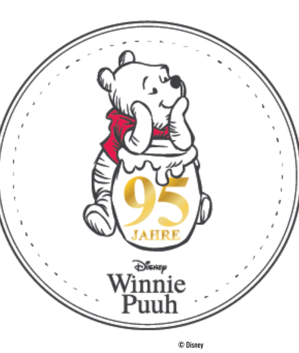 Disney feiert das 95-jährige Jubiläum von Winnie Puuh und wir verlosen ein tolles Lego-Set