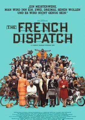 """Das nächste Wes Anderson Highlight: Wir verlosen zum Start von """"The French Dispatch"""" schöne Fan-Pakete"""