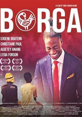 """Es ist nicht alles Gold, was glänzt: Wir verlosen zum Start von """"Borga"""" schöne Fan-Pakete"""