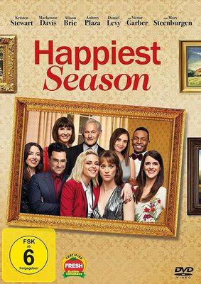 """Familien Trouble: Wir verlosen die romantische Komödie """"Happiest Season"""" auf DVD"""