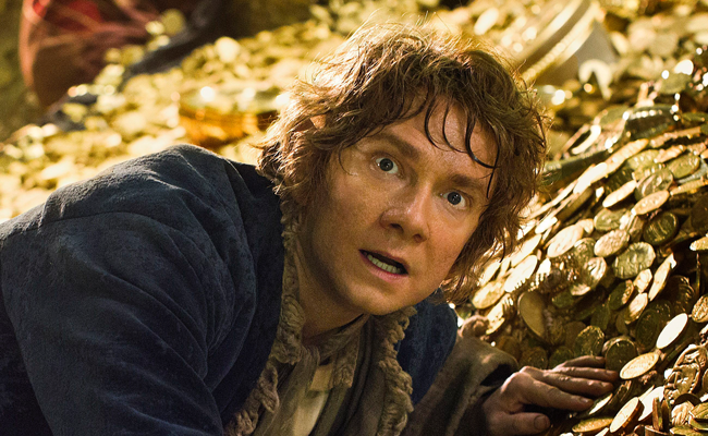 Hobbit Kinostart Deutschland