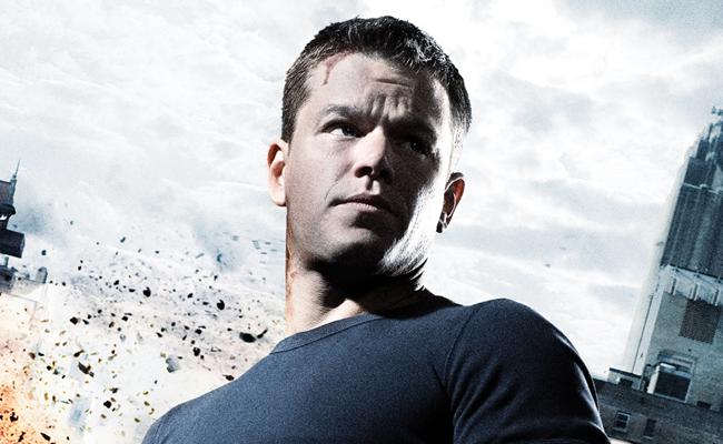 Jason Bourne Neuer Film