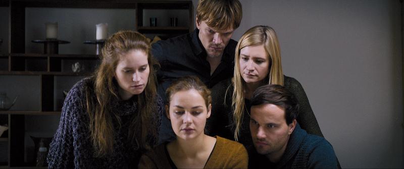 Plötzlich alles anders: Seht den Trailer zum Psychodrama