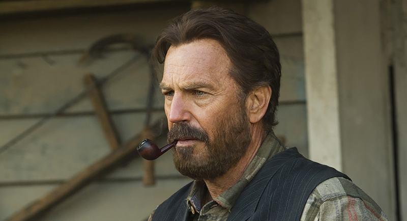 10-Stunden-Movie: Kevin Costner plant Western epischen