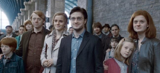 Absage Harry Potter Und Das Verwunschene Kind Wird Keine Filmtrilogie Moviebreak De