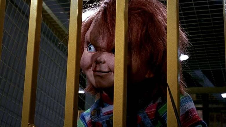 Chucky Reihe