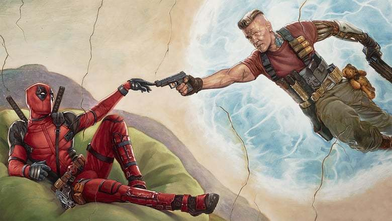 Deadpool Auf Deutsch