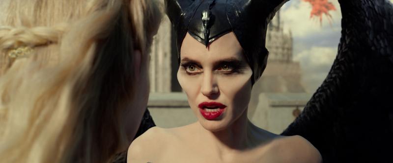 Neuer Film Von Angelina Jolie