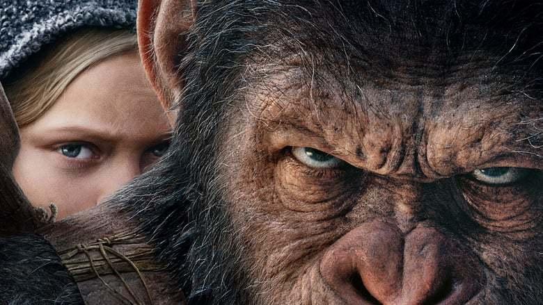 Neuer Planet Der Affen