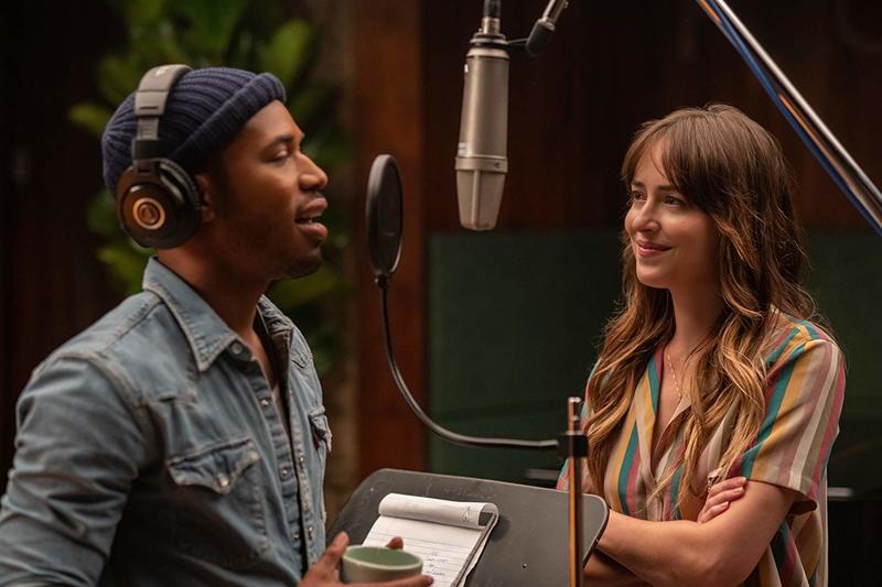 """Der Ton macht die Musik: Seht den ersten Trailer zu """"The High Note ..."""