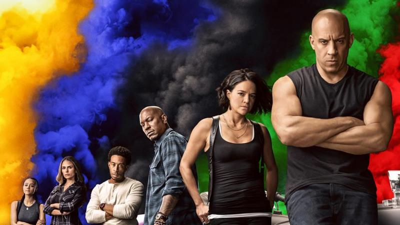 Wann Kommt Fast And Furious 9 Raus