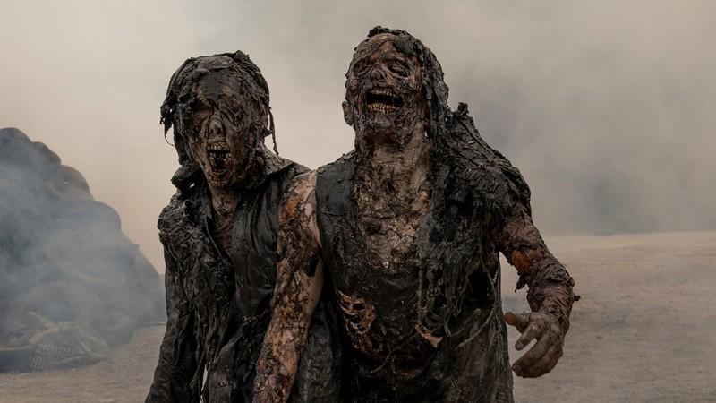 Walking Dead Wieviel Staffeln