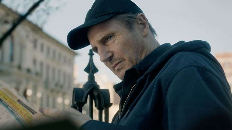 Film Mit Liam Neeson 2021