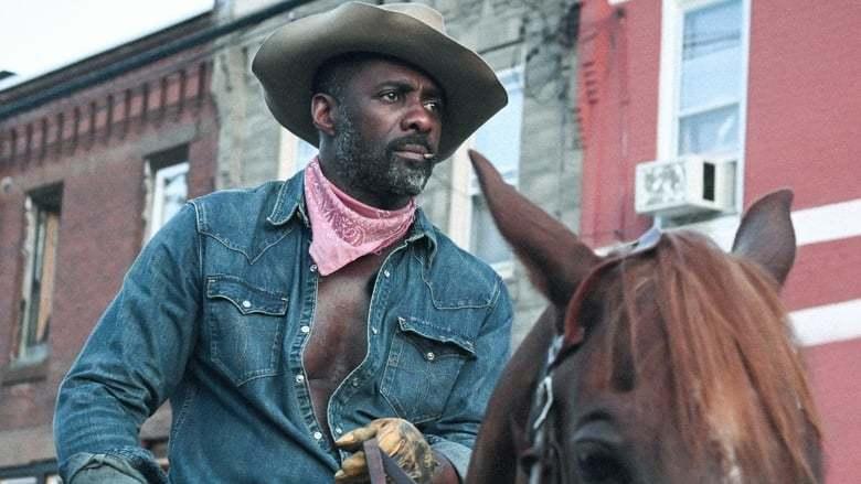 """Ein urbanes Howdy von Netflix: Seht den Trailer zu """"Concrete Cowboy"""" mit Idris Elba"""